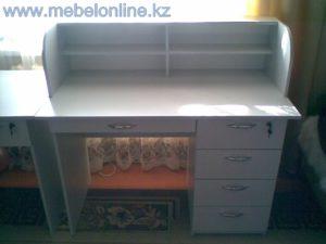 мебель на заказ алматы стол 3