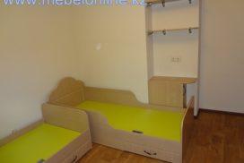 детская мебель кровати