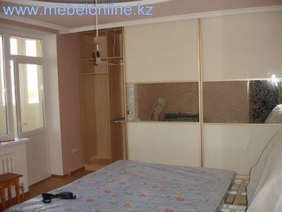 спальня шкаф купе 3